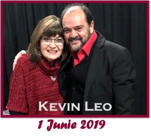 Kevin Muur
