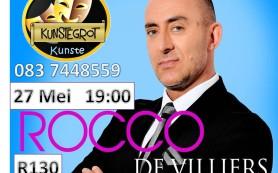 Plakkaat Rocco