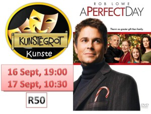 A Perfect Day 16 Sept