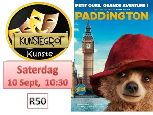Paddington 10 Sept
